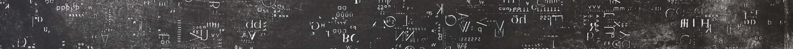 letraset header